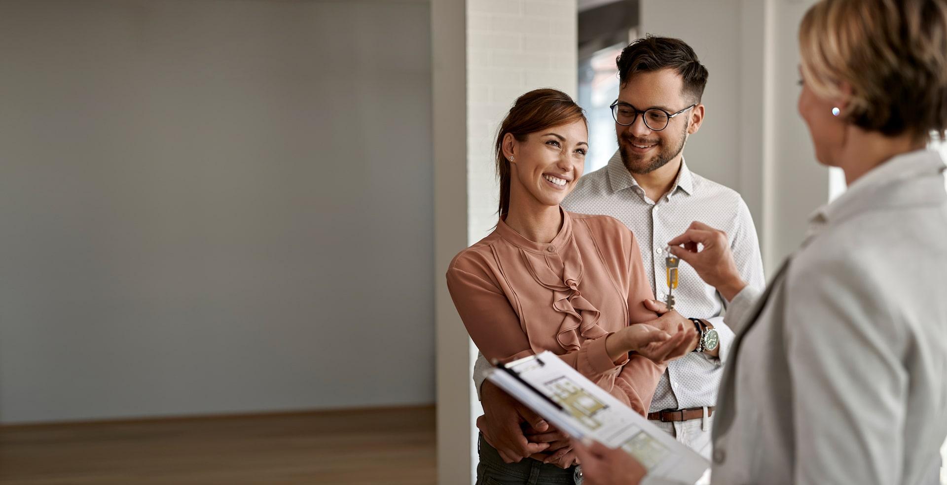 Wohnungsübergaben und Abnahmen für Eigentümer und Vermieter – so vermeiden Sie Ärger